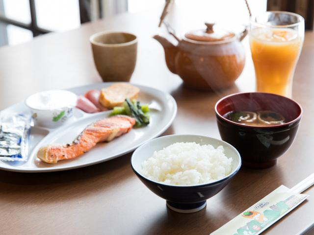 【群馬水上】1泊朝食付きプラン(レイトチェックインOK)ロッヂ山の家 イメ-ジ