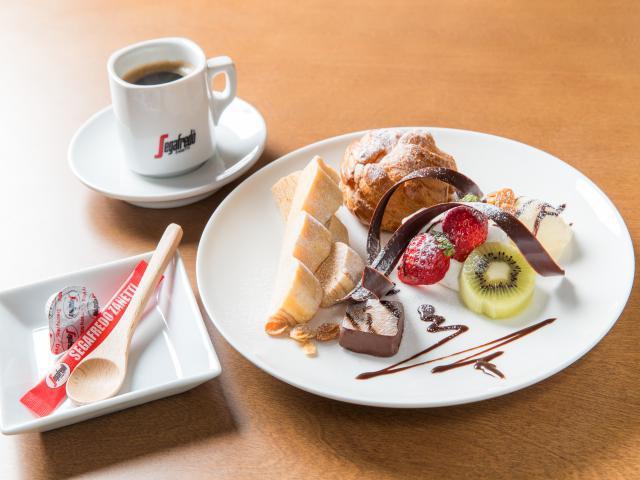 すき焼きプラン&豪華デザート  ドリンク付き♪【1泊2食付】 イメ-ジ