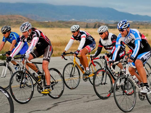 サイクリング イメージ