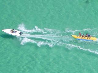 チュービング / バナナボート イメージ