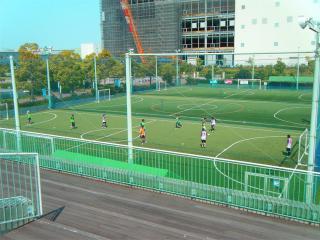 サッカー / フットサル イメージ