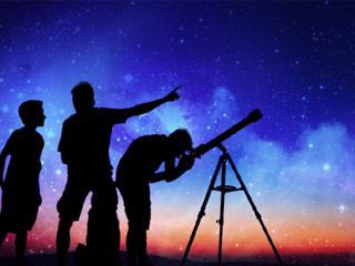 天体観測 / ナイトツアー イメージ