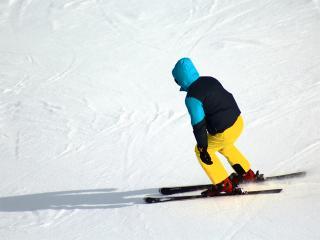 スキー / スノーボード イメージ