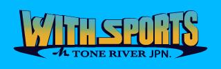 ウィズスポーツ公式サイト バナー画像